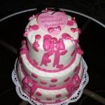 3 emeletes szülinapi torta 2