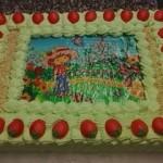 eperkés torta